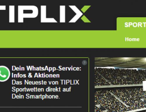 Tiplix lanserar nytt program med inkomstmöjligheter