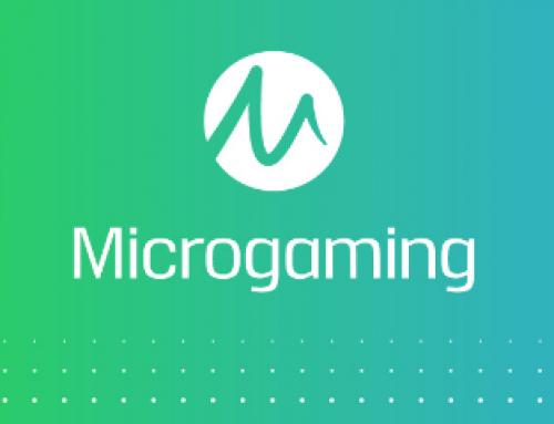Microgaming inleder 2017 med två nya onlinespel